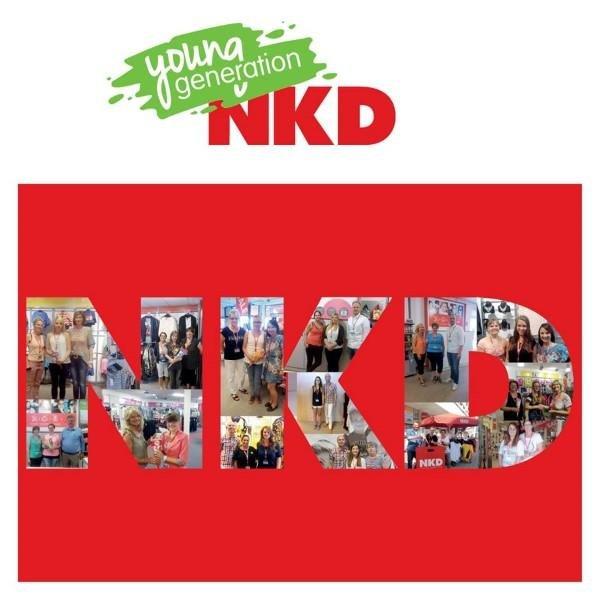 Jobs bei NKD