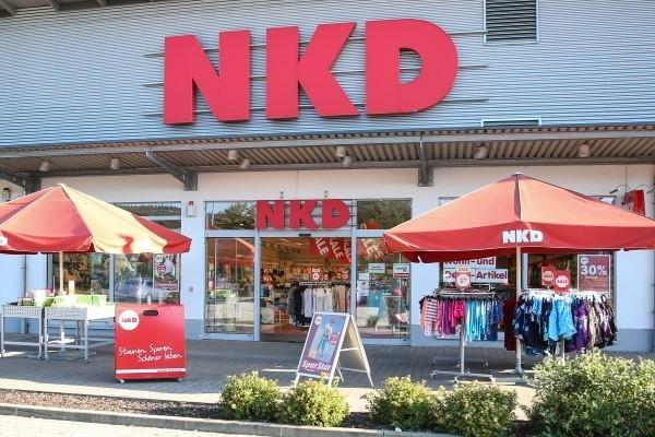 NKD Filiale