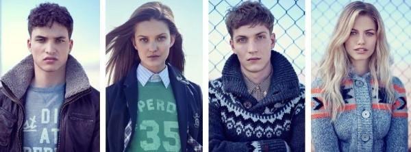 Superdry Pullover und Jacken