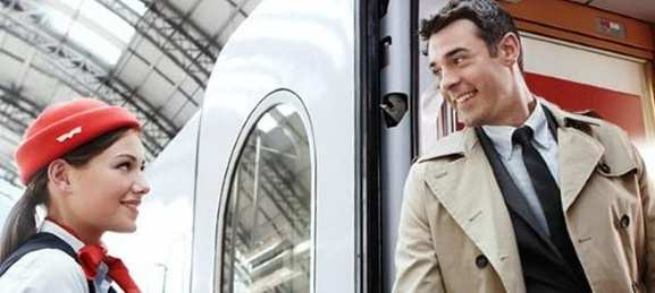 Der Kundenservuce der Bahn