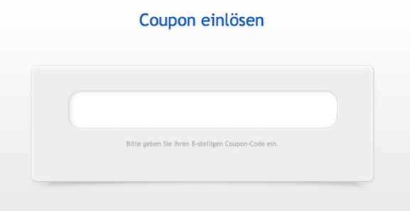 Coupon bei Uploaded.to einlösen