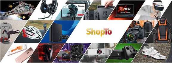 Shopto.Net – sortiment – mydealz
