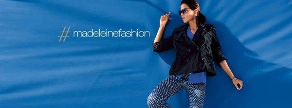 madeleine fashion online