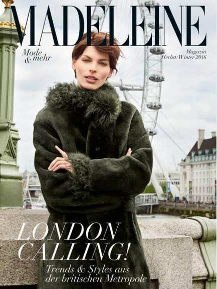 madeleine fashion magazin