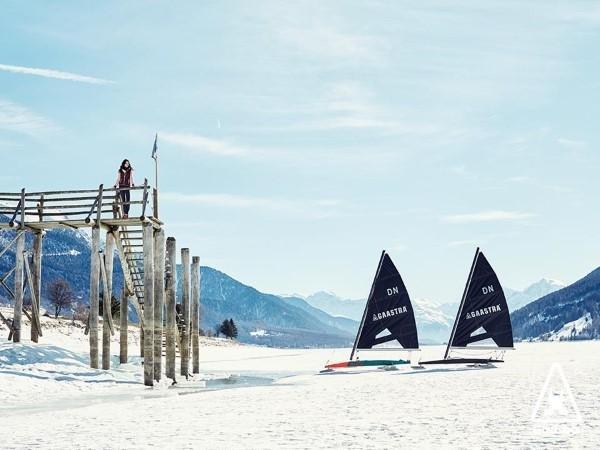 Gaastra Sponsor von Segel-Tournieren