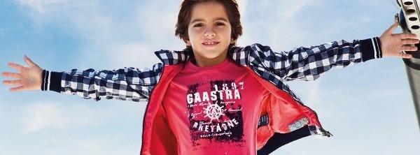 Kindermode von Gaastra