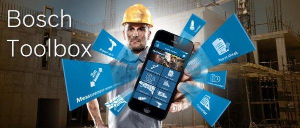 bosch app toolbox