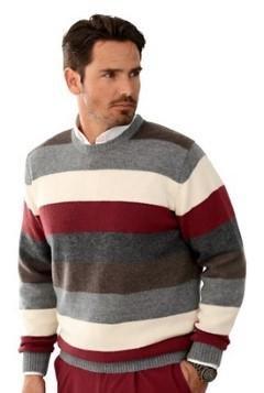 Wenz - Pullover für Herren