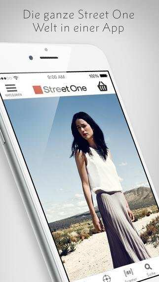 street one app