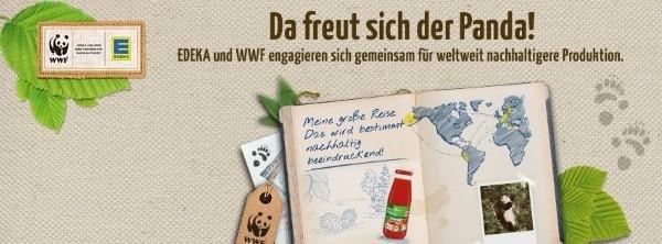WWF Nachhaltigkeit