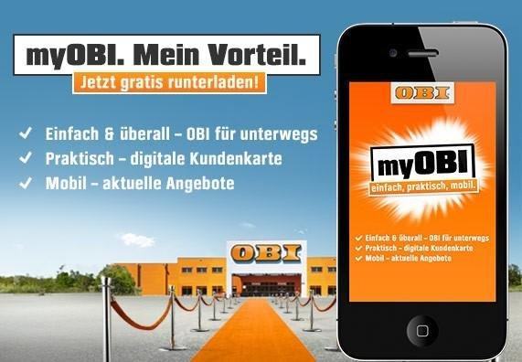 obi mobile app