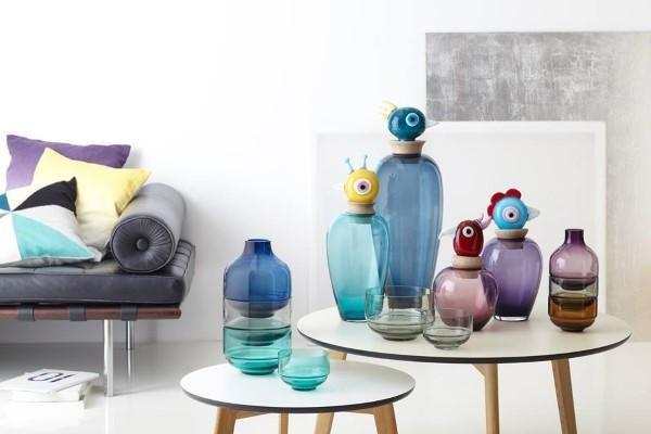 Glas Produkte von Leonardo