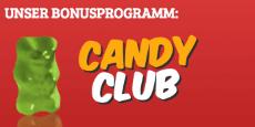 Der CandyClub von Dealclub