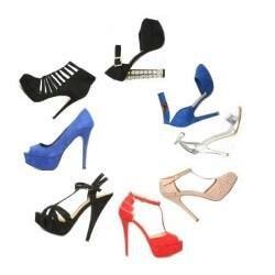 Schuhe von Primark