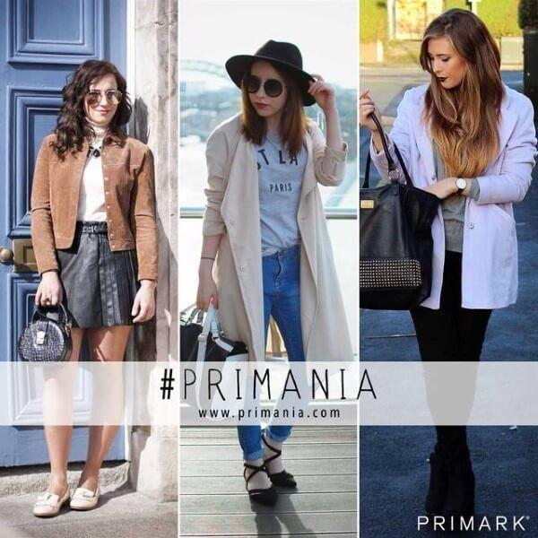 """Primarks Community """"Primania"""""""