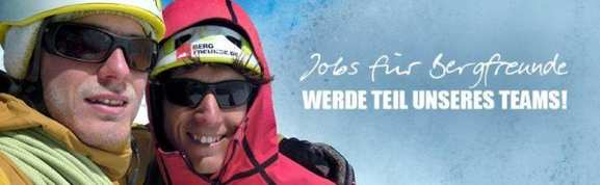 bergfreunde jobs