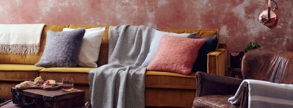 Wohnzimmermöbel von URBANARA