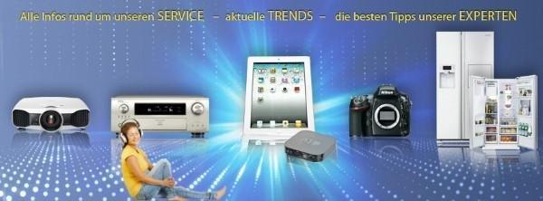Elektronikhändler TECHNIKdirekt.de