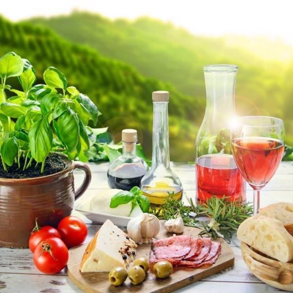 METRO - Italienische Küche
