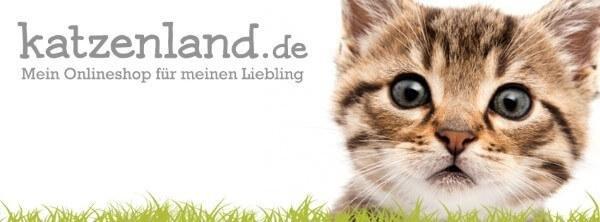 Katzenland.de Online-Shop