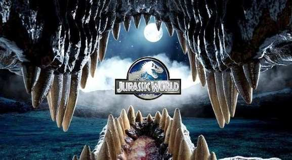 Jurassic World bei Media Dealer