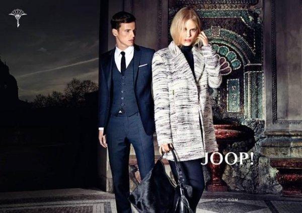 joop fashion