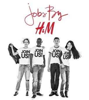 h&m jobs karriere