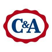 C&A Onlineshop Logo