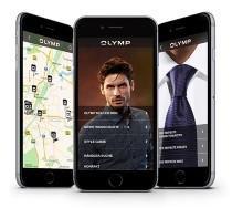 iOS App für das iPhone