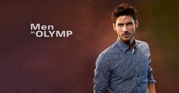 Men in Olymp