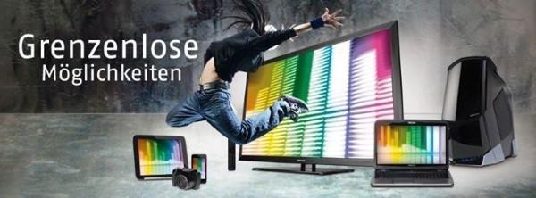 Fernseher bei MEDION