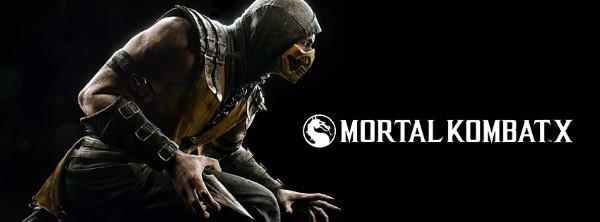 Mortal Combat X bei GMG