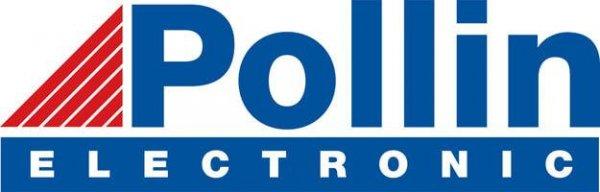 pollin logo