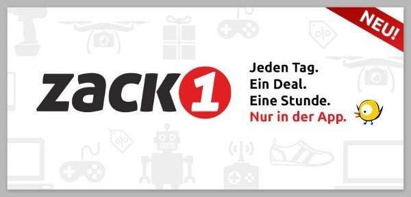 Zack1 App