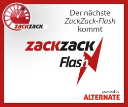 Der Zackzack Flash