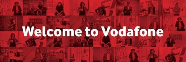 Karriere bei Vodafone