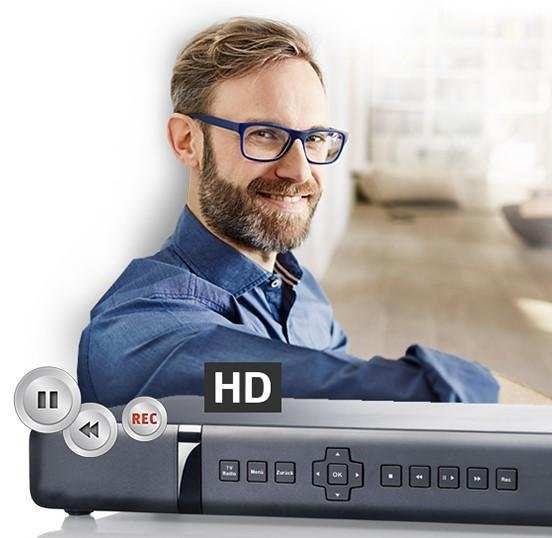 Select Video in HD