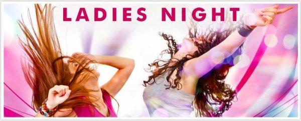 beate uhse ladies night