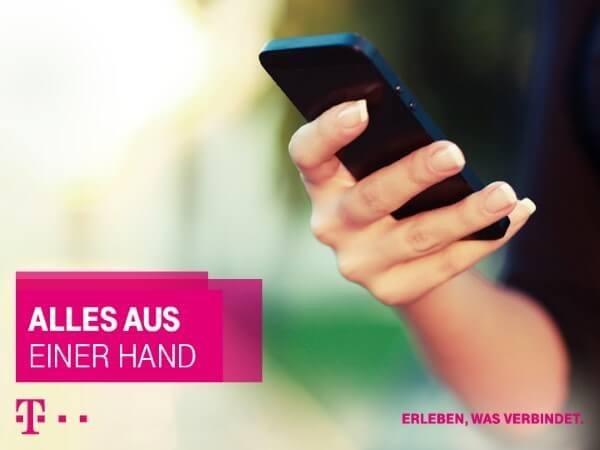 T-Mobile und Telekom