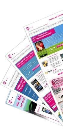 T-Mobile Newsletter