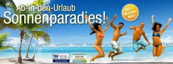 Ab-in-den-Urlaub.de Deals