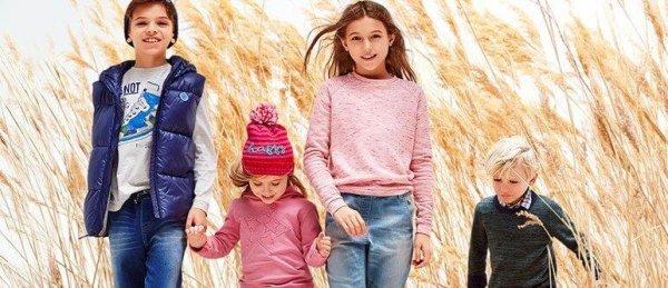 Esprit Mode für Kinder
