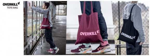 overkill streatwear