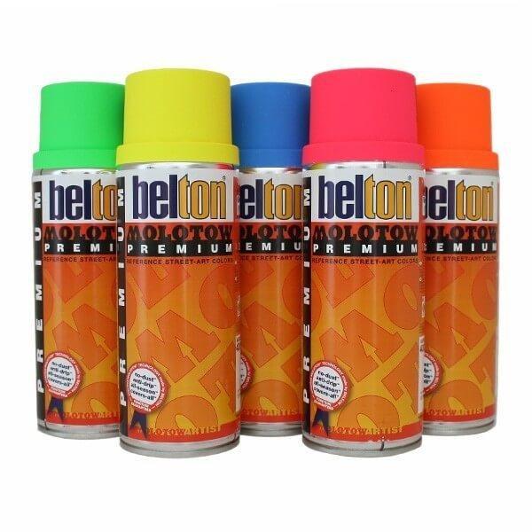 overkill graffiti belton cans