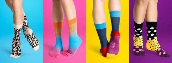 happy socks bunte socken