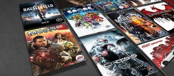 Alle aktuellen Spiele zum Download
