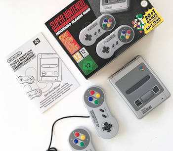 The game collection – snes – mydealz
