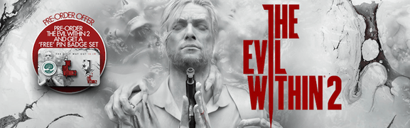 The game collection – the evil within 2 – mydealz