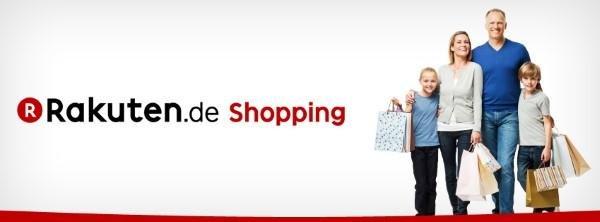 Rakuten Shopping
