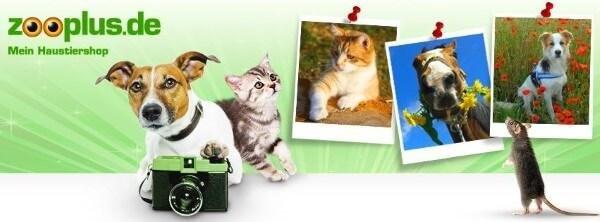 Haustier Onlineshop